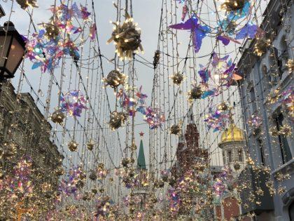 Moskau/Foto von Jeanette Limbeck
