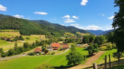 Gutach im Schwarzwald/Foto von T@njaM